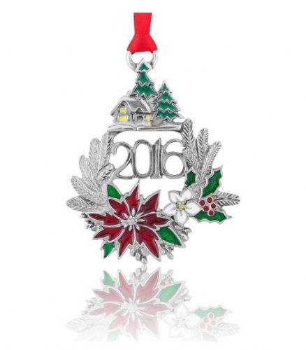 2016 Limited Edition Christmas Ornament
